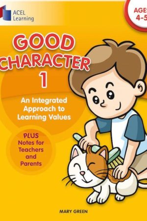 ACEL-Good Character 1
