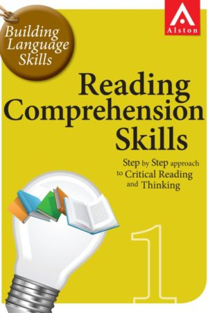 ALSTON-English Supplementary Building Language Skills – Reading Comprehension Skills 1-Primary