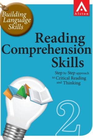 ALSTON-English Supplementary Building Language Skills – Reading Comprehension Skills 2-Primary
