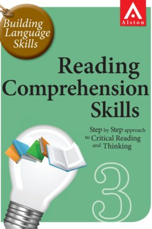ALSTON-English Supplementary Building Language Skills – Reading Comprehension Skills 3-Primary